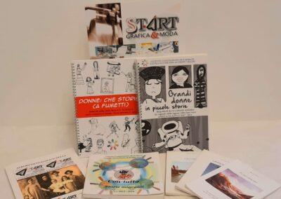 Libri, opuscoli, pubblicazioni